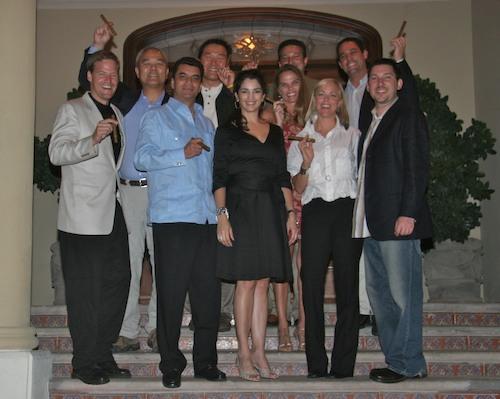 Honduras 2007: Sunday's news