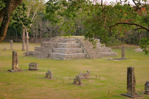 Copan Alone (Tuesday wrapup)