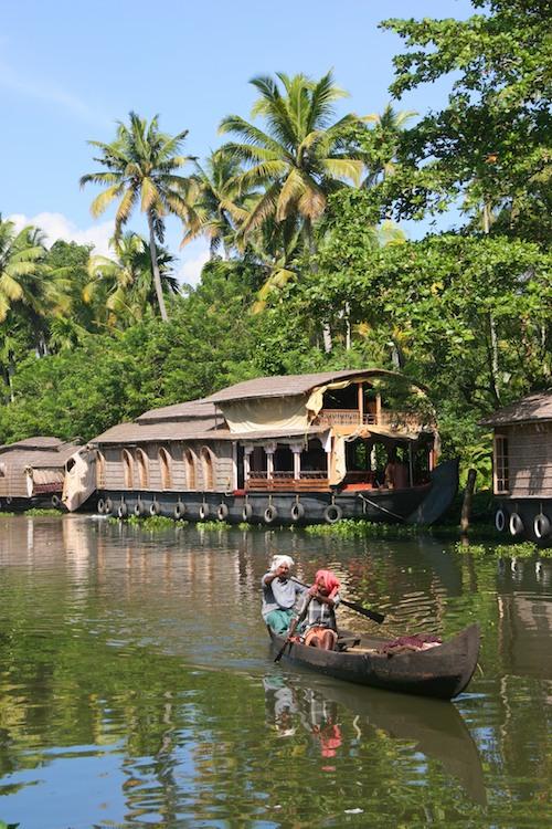 Kerala to Kochi