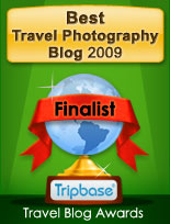 Tripbase Travel Photography Award
