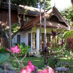 Baan Orapin in Chiang Mai, Thailand
