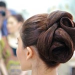 April Malina hair at our Thai wedding of the Wedding World Tour