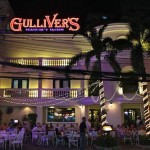 Gulliver&#039;s Tavern in Bangkok, Thailand