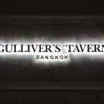 Gulliver's Tavern in Bangkok, Thailand